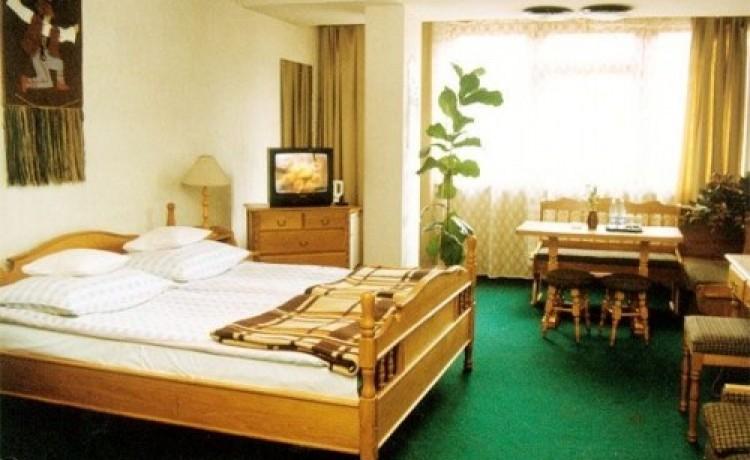 zdjęcie pokoju, Hotel Gromada Zakopane ***, Zakopane