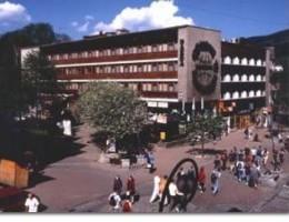 Hotel Gromada Zakopane ***