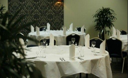 zdjęcie sali konferencyjnej, Hotel Astor, Jastrzębia Góra