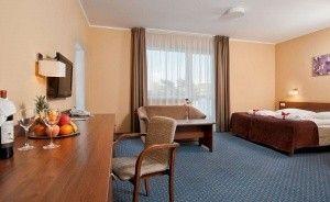 zdjęcie pokoju, Hotel Astor, Jastrzębia Góra