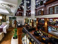 Grand Hotel Boutique Rzeszów ****