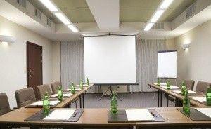 zdjęcie sali konferencyjnej, Grand Hotel Rzeszów ****, Rzeszów