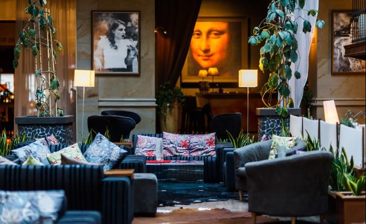 Hotel **** Grand Hotel Boutique Rzeszów **** / 0