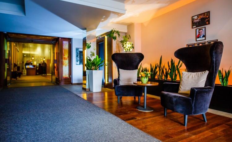 Hotel **** Grand Hotel Boutique Rzeszów **** / 6