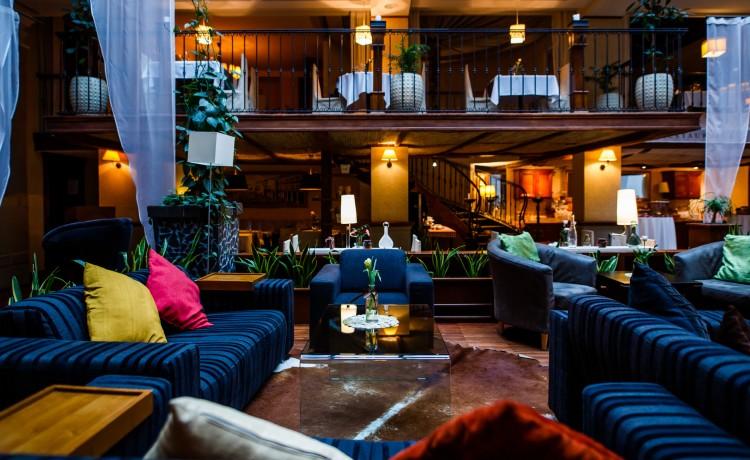 Hotel **** Grand Hotel Boutique Rzeszów **** / 4