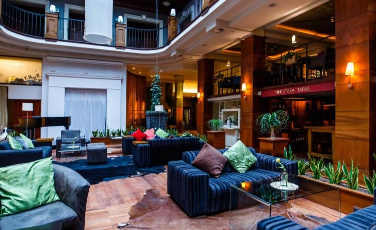 Hotel **** Grand Hotel Boutique Rzeszów **** / 3