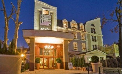 zdjęcie obiektu, Grand Hotel Rzeszów ****, Rzeszów