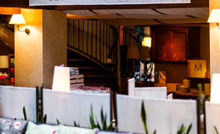 Hotel **** Grand Hotel Boutique Rzeszów **** / 27