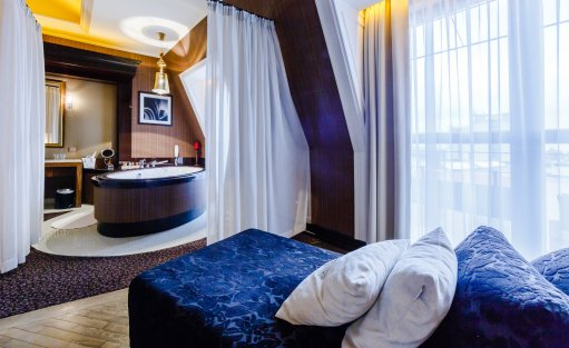 Hotel **** Grand Hotel Boutique Rzeszów **** / 12