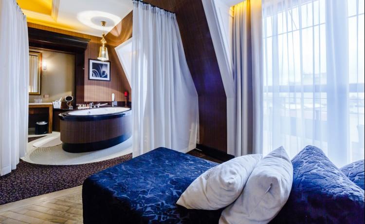 Hotel **** Grand Hotel Boutique Rzeszów **** / 12