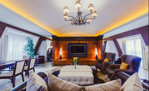 Hotel **** Grand Hotel Boutique Rzeszów **** / 9
