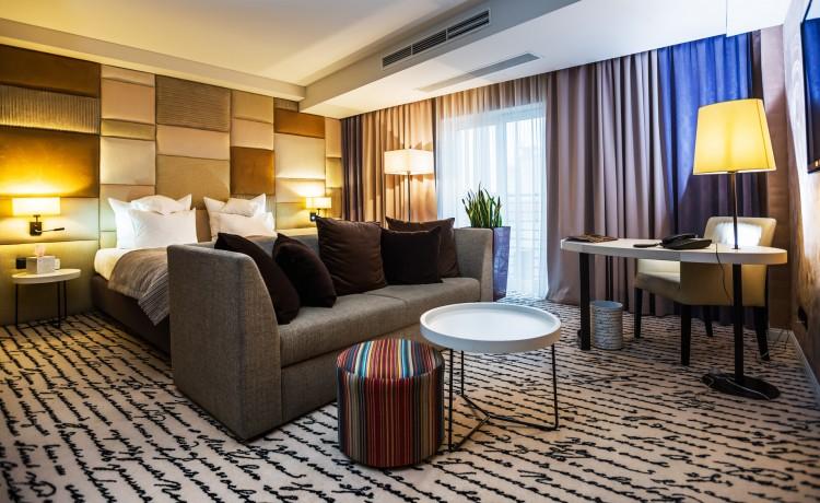 Hotel **** Grand Hotel Boutique Rzeszów **** / 13