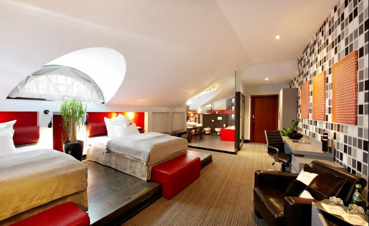 Hotel **** Grand Hotel Boutique Rzeszów **** / 17