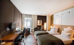 Grand Hotel Boutique Rzeszów **** Hotel **** / 2