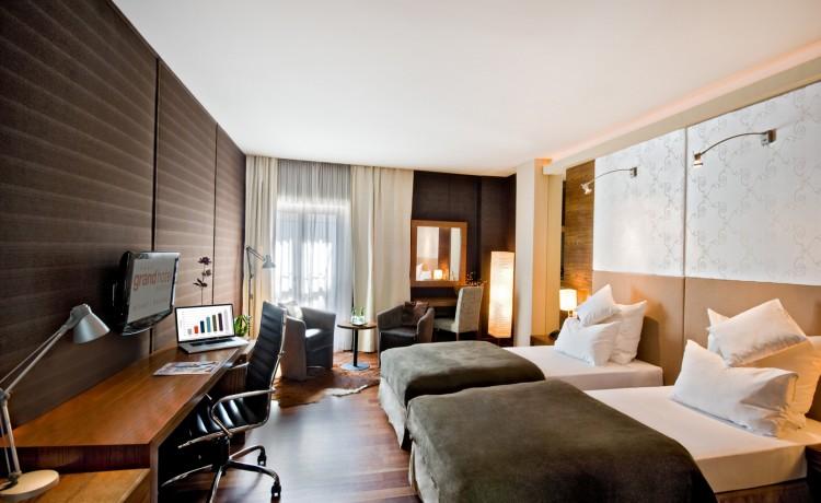 Hotel **** Grand Hotel Boutique Rzeszów **** / 18