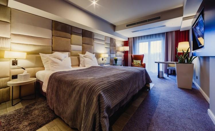 Hotel **** Grand Hotel Boutique Rzeszów **** / 19