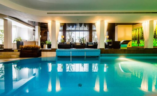 Hotel **** Grand Hotel Boutique Rzeszów **** / 24
