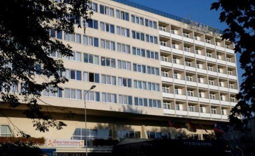 zdjęcie obiektu, Hotel New Skanpol, Kołobrzeg