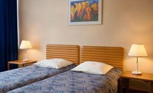 zdjęcie pokoju, Hotel New Skanpol, Kołobrzeg