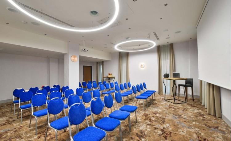 Hotel **** Scandic Gdańsk / 4