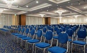 zdjęcie sali konferencyjnej, Scandic Gdańsk, Gdańsk