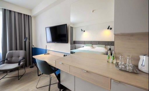 Hotel **** Scandic Gdańsk / 7
