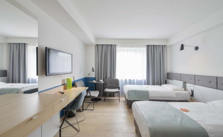 Hotel **** Scandic Gdańsk / 0