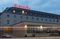 Scandic Gdańsk