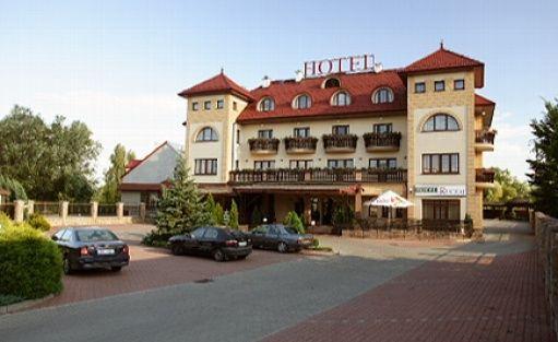 zdjęcie obiektu, Hotel Ruczaj, Kraków
