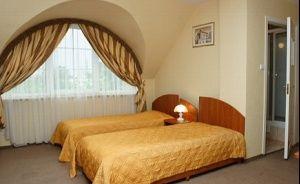 zdjęcie pokoju, Hotel Ruczaj, Kraków