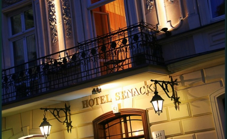 zdjęcie obiektu, Hotel Senacki, Kraków