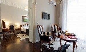 zdjęcie pokoju, Hotel Senacki, Kraków