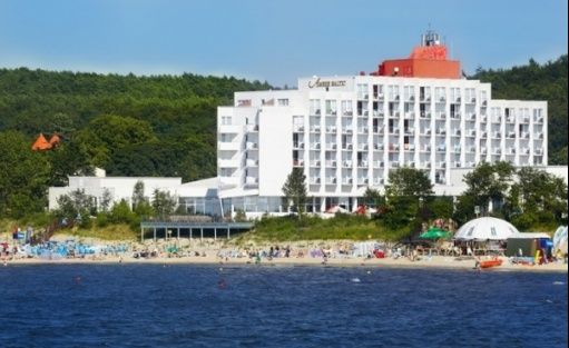 Amber Baltic Hotel Międzyzdroje