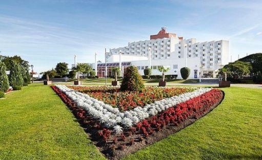zdjęcie obiektu, Amber Baltic Hotel Międzyzdroje, Międzyzdroje