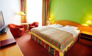 zdjęcie pokoju, Amber Baltic Hotel Międzyzdroje, Międzyzdroje