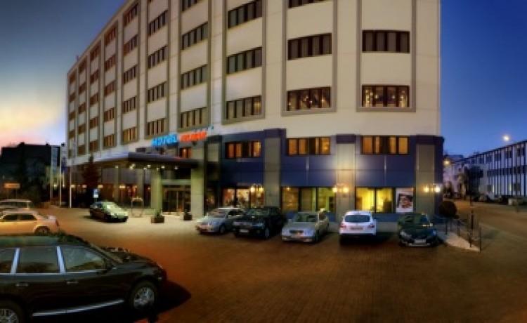 zdjęcie obiektu, Hotel Filmar ****, Toruń
