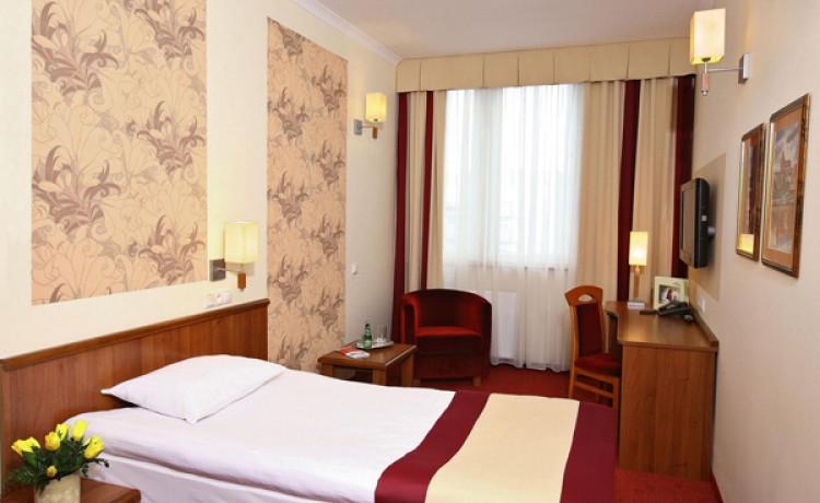 zdjęcie pokoju, Hotel Filmar ****, Toruń