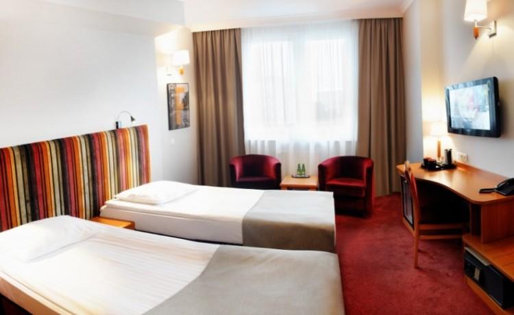 Hotel **** Hotel Filmar **** / 7