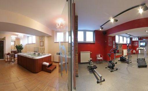 zdjęcie usługi dodatkowej, Hotel Filmar ****, Toruń