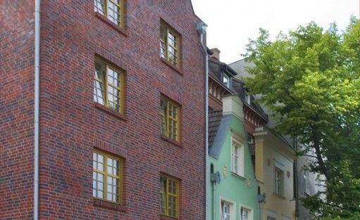 zdjęcie obiektu, Aureus City Hotel Gdańsk, Gdańsk
