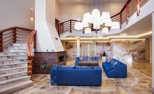 Hotel **** Masuria Hotel & SPA / 2