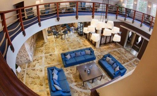 Hotel **** Masuria Hotel & SPA / 3