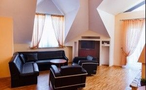Masuria Hotel & SPA Hotel **** / 4