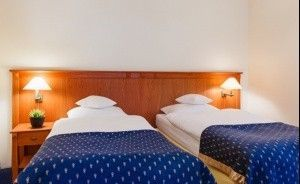 Masuria Hotel & SPA Hotel **** / 5