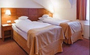 Masuria Hotel & SPA Hotel **** / 6