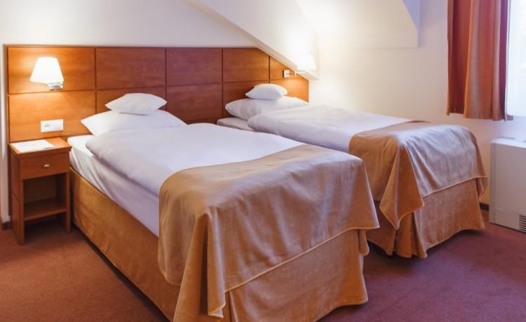 Hotel **** Masuria Hotel & SPA / 22