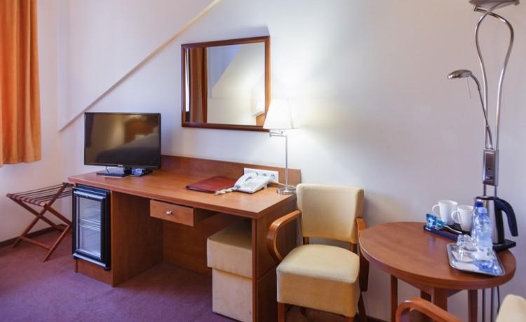 Hotel **** Masuria Hotel & SPA / 16
