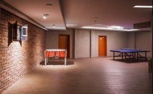 Masuria Hotel & SPA Hotel **** / 6