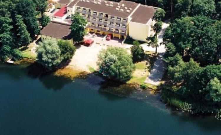 zdjęcie obiektu, Hotel BIały, Witkowo