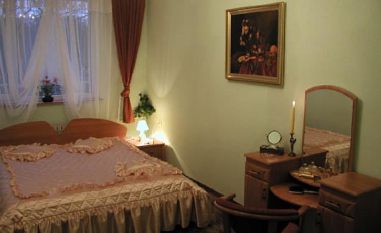 zdjęcie pokoju, Hotel BIały, Witkowo